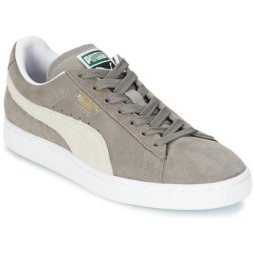 puma scarpe suede classic