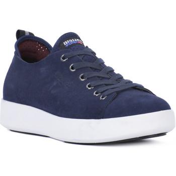 Scarpe Uomo Sneakers basse Blauer NVY AUSTIN Blu