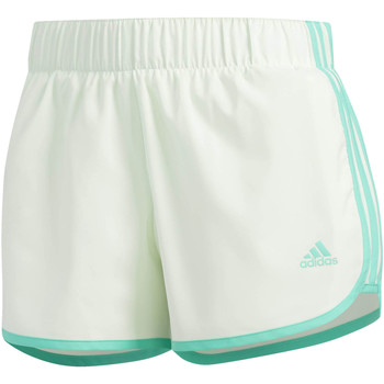 Abbigliamento Donna Shorts / Bermuda adidas Performance Short M10 Icon Turchese