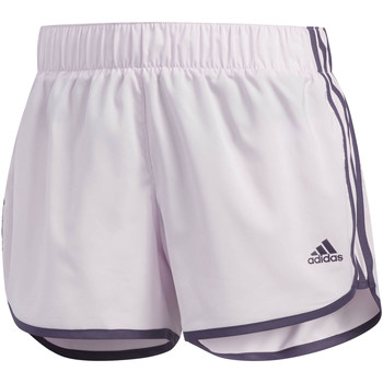Abbigliamento Donna Shorts / Bermuda adidas Performance Short M10 Icon pink