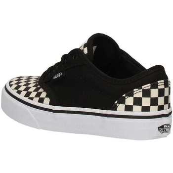 scarpe vans nere bambino