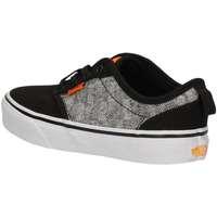 Scarpe Bambina Sneakers basse Vans VN-0 A38IXR7Q NERO