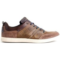 Scarpe Uomo Sneakers basse Bullboxer 499-K2-4985A Marrone