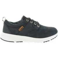 Scarpe Unisex bambino Sneakers basse Lois Jeans 83798 Azul