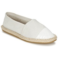 Scarpe Donna Slip on Elia B CHICA White