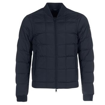 Abbigliamento Uomo Piumini Emporio Armani REWA Marine