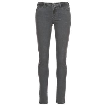 Abbigliamento Donna Jeans skynny Emporio Armani YEARAW Nero