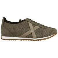 Scarpe Sneakers basse Munich Fashion osaka 8400318 Marron
