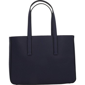Borse Donna Borse Calvin Klein Jeans EDGE MEDIUM SHOPPER Blu