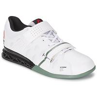 Scarpe Uomo Fitness / Training Reebok Sport R CROSSFIT LIFTER PLUS2.0 Bianco