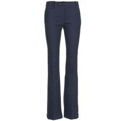Abbigliamento Donna Pantaloni 5 tasche Joseph ROCKET MARINE