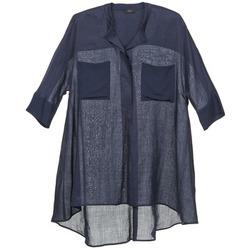 Abbigliamento Donna Top / Blusa Joseph HEATHER Marine