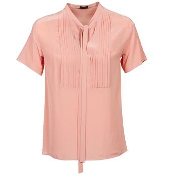 Abbigliamento Donna Top / Blusa Joseph WOODY Rosa