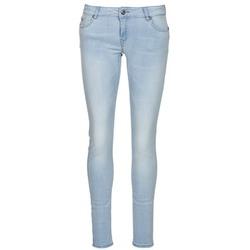 Abbigliamento Donna Jeans slim Kaporal LOKA Blu / CLAIR