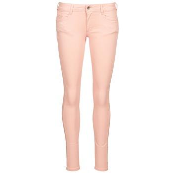 Abbigliamento Donna Jeans slim Kaporal QUINZE Rosa
