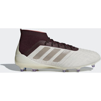 Scarpe Donna Calcio adidas Performance Scarpe da calcio Nemeziz 18.1 Firm Ground Beige / Bianca