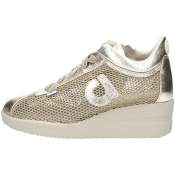Scarpe Donna Sneakers basse Agile By Ruco Line 0226-83398 Sneakers Donna Oro Oro