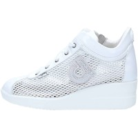 Scarpe Donna Sneakers basse Agile By Ruco Line 0226-83399 Sneakers Donna Bianco Bianco