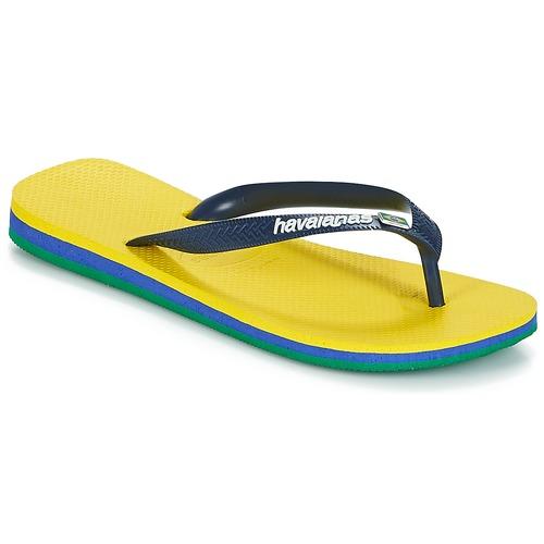 Havaianas - Brasil Layers