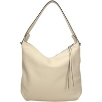 Borse Donna Tote bag / Borsa shopping Coccinelle E1 BE5 130401 Shopping Donna Beige Beige