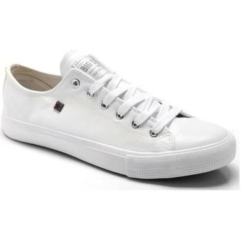 Scarpe Donna Sneakers basse Big Star V274869 Bianco