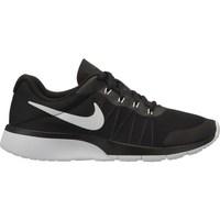 Scarpe Unisex bambino Sneakers basse Nike Tanjun Racer GS Bianco, Nero