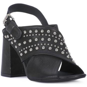 Scarpe Donna Sandali Juice Shoes SANDALO ISCO TEVERE Nero