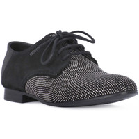 Scarpe Donna Derby Juice Shoes NAVA Nero