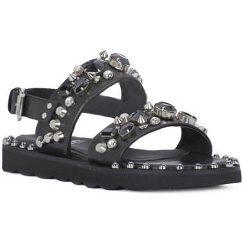 Scarpe Donna Sandali Juice Shoes ONDA GANGE Nero