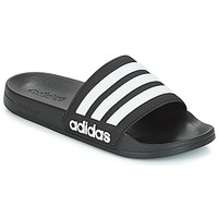 Scarpe ciabatte adidas Originals ADILETTE SHOWER Nero
