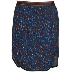 Abbigliamento Donna Gonne Fornarina HACKNEY Blu