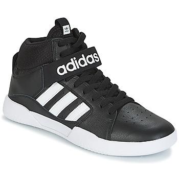 Scarpe Uomo Sneakers basse adidas Originals VARIAL MID Nero