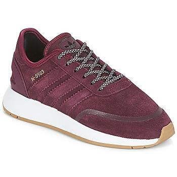 Scarpe Unisex bambino Sneakers basse adidas Originals N-5923 J Bordeaux