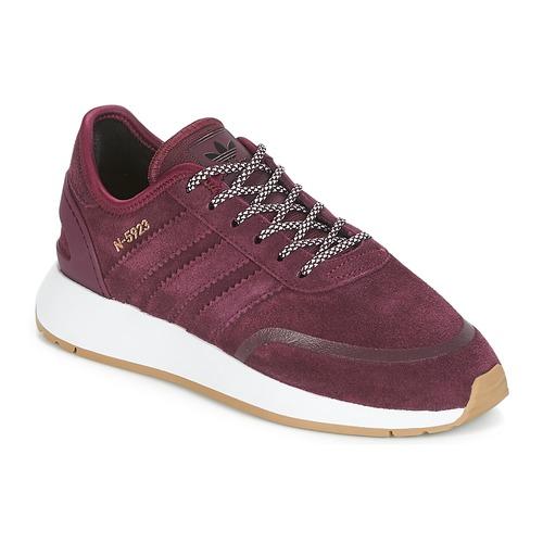 prezzo economico vendita outlet piuttosto fico adidas Originals N-5923 J Bordeaux - Scarpe Sneakers basse Bambino ...
