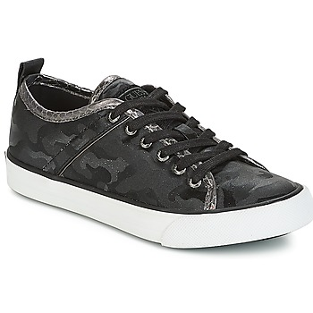 Scarpe Donna Sneakers basse Guess JOLIE Nero