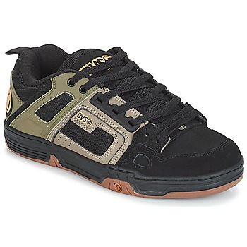 Scarpe Sneakers basse DVS COMANCHE Grigio / Nero