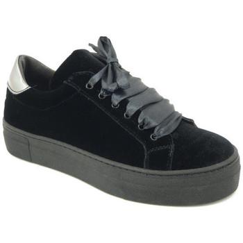 Scarpe Donna Sneakers basse Osvaldo Pericoli Sneaker nero