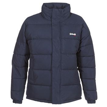 Abbigliamento Piumini Schott NEBRASKA Marine