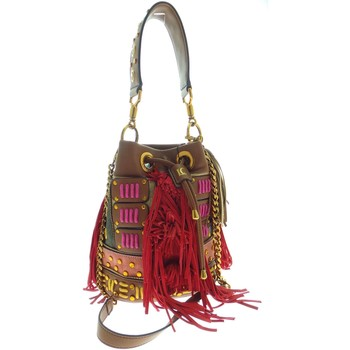Borse Donna Borse a mano La Carrie Bag E 155 MX MUL Borsa Donna Multicolor Multicolor