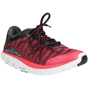 Scarpe Donna Multisport Mbt Physiological Footwear  Rosso