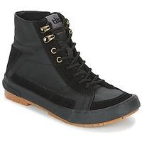 Scarpe Donna Sneakers alte TBS BIVOUAC Nero