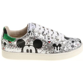 Scarpe Donna Sneakers basse Moa MOA SNEAKERS DONNA MD148M08B          ARGENTO