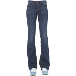 Abbigliamento Donna Jeans bootcut Dondup DONDUP JEANS DONNA DP297DS112DR29T800  BLU