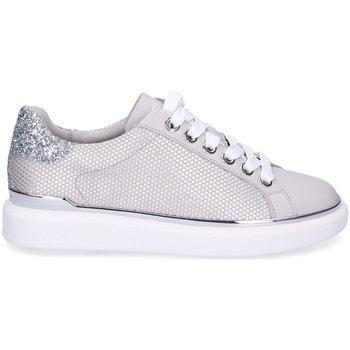 Scarpe Donna Sneakers basse Michael Kors  Argento