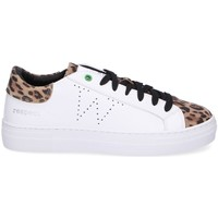 Scarpe Donna Sneakers basse Womsh  Bianco