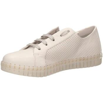 Scarpe Donna Sneakers basse Andia Fora BET AIR Bianco