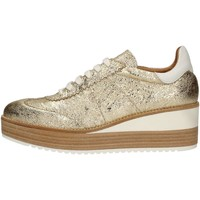 Scarpe Donna Sneakers basse Janet Sport 41776 SNEAKERS Donna PLATINO PLATINO