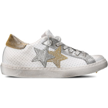 Scarpe Donna Sneakers basse 2star 2STAR SNEAKERS DONNA 2S1824          BIANCO