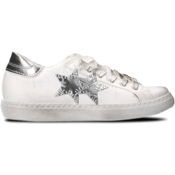 Scarpe Donna Sneakers basse 2star 2STAR SNEAKERS DONNA 2S1807          BIANCO