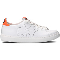 Scarpe Donna Sneakers basse 2star 2STAR SNEAKERS DONNA 2S1891          BIANCO